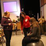 fysiotherapie ruiter paard advies clickerconferentie