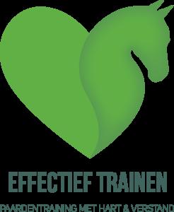 Effectief Trainen - Paardentraining met positieve bekrachtiging